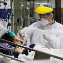 Cruz Roja alerta de un colapso sanitario en Latinoamérica por la pandemia