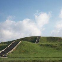 Cahokia, la megaciudad perdida de Estados Unidos fundada para