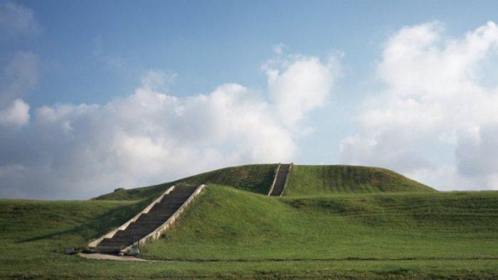 Cahokia, la megaciudad perdida de Estados Unidos fundada para «fiestas salvajes»