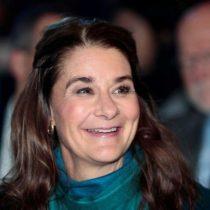 Quién es Melinda Gates,