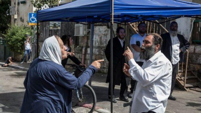 Conflicto israelí-palestino: qué pasa en Sheij Jarrah, el barrio de Jerusalén que fue uno de los detonantes de la nueva escalada de violencia