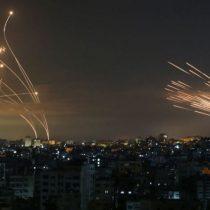 Israel emprende una nueva ofensiva por tierra y aire en Gaza