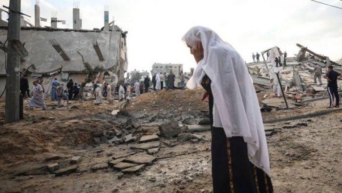 Israel y Hamás acuerdan un alto al fuego que según los palestinos entrará en vigor este viernes