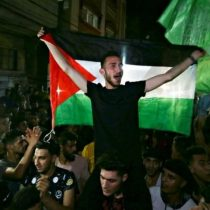 Israel y Hamás mantienen el alto al fuego pese a los disturbios de este viernes en Jerusalén