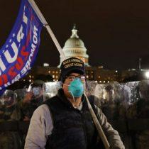 Asalto al Capitolio: senadores republicanos en Estados Unidos bloquean creación de una comisión para investigar el ataque del 6 de enero