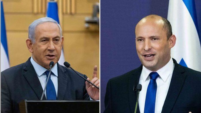 El movimiento inesperado para poner fin al largo mandato de Benjamin Netanyahu como primer ministro israelí