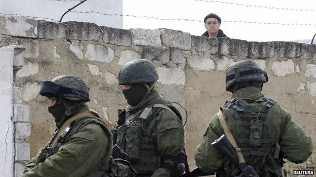 """Rusia recurrirá a """"métodos de fuerza"""" en caso de amenaza a su soberanía"""