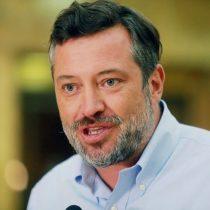 Encuesta controlada por los amigos de Sichel asegura que expresidente de BancoEstado arrasa en las presidenciales