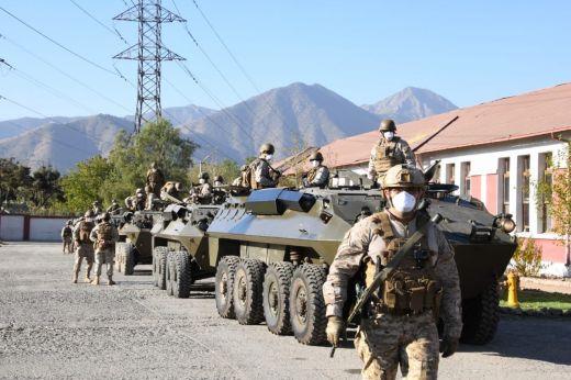 ¿Dónde estamos en Defensa, Seguridad y Relaciones Exteriores?