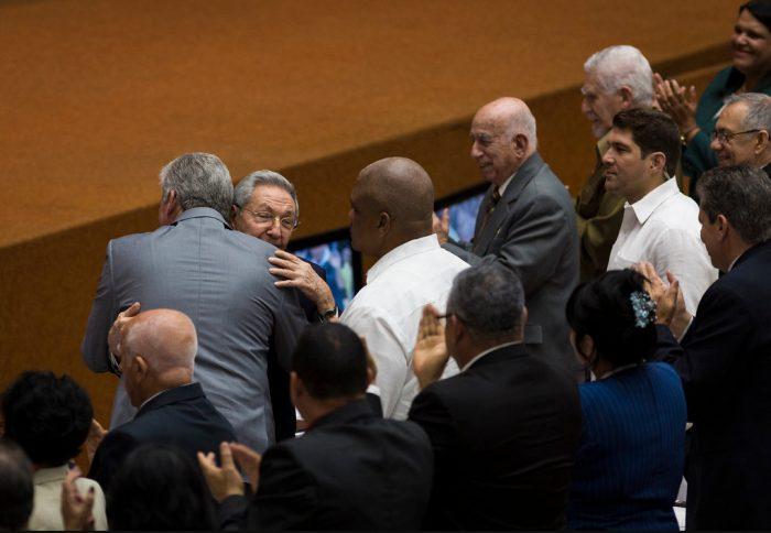 Cuba: el castrismo sin Castros