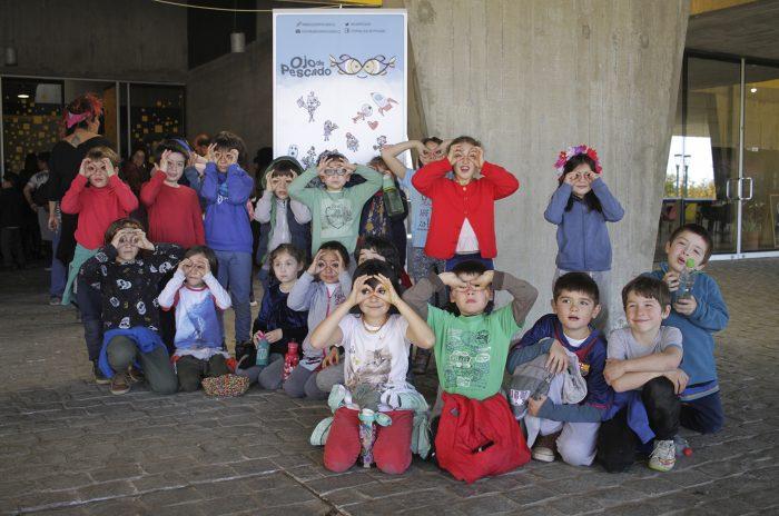 Festival Internacional de Cine Ojo de Pescado anuncia su versión 2021 celebrando una década junto a las infancias