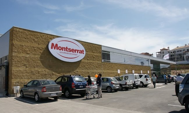 Supermercados Montserrat cierra sus puertas: estuvieron 40 años en el mercado chileno