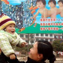 Descenso en la natalidad motivó la decisión del gobierno: China permite tres hijos por familia