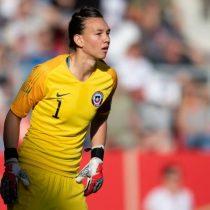 Christiane Endler dejará el PSG y arribará al Olympique de Lyon