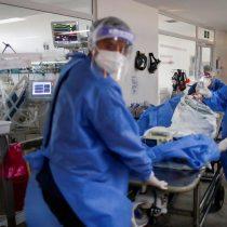 Argentina supera los 41 mil casos diarios de Covid-19 y rompe récord