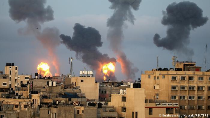 EE.UU. envía emisario a Oriente Medio por escalada de violencia en Israel y UE dice que ocupación en territorio palestino debe
