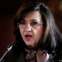 Otra baja en el gabinete de Duque: canciller de Colombia renuncia tras dos semanas de protestas
