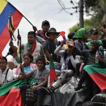 Colombia: Gobierno y promotores de protesta, sin acuerdos