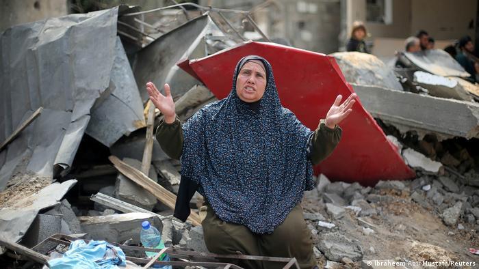 ONU abre investigación sobre abusos DD.HH. en Israel y Territorios Palestinos