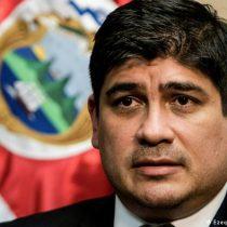 Costa Rica se convierte oficialmente en miembro de la OCDE
