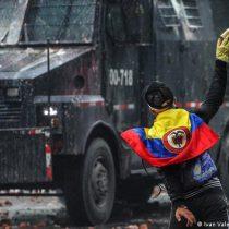 Colombia: al menos 10 muertos en jornada de protestas en Cali