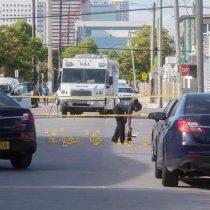Dos muertos en un tiroteo en Miami a la salida de un concierto