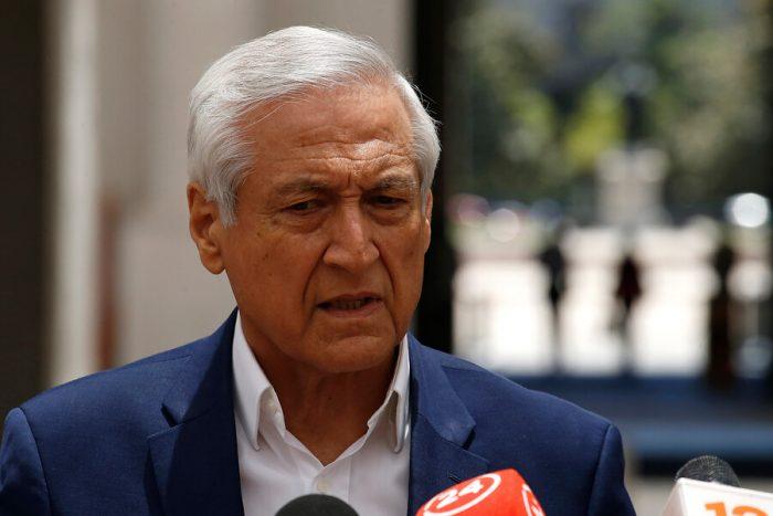 Jefa de campaña de Heraldo Muñoz dice que el PPD