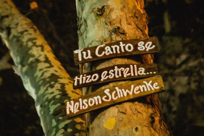 Séptima romería virtual invita a componer una canción para Nelson Schwenke