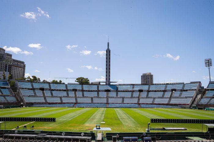 Conmebol designa a Montevideo como la sede de la Libertadores y Sudamericana por situación sanitaria