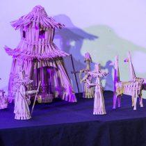 Feria Cultural Cirka de San Joaquín
