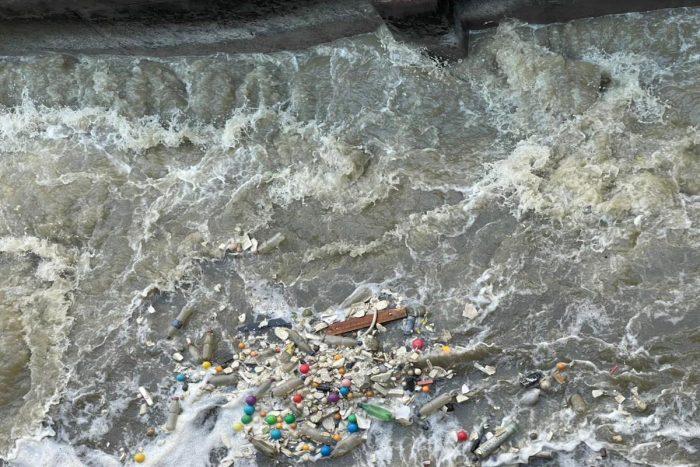 Implementan plan de limpieza de alcantarillas ante el inicio de la época de invierno