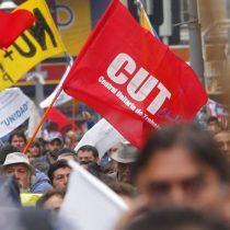 CUT comenzó con elecciones para directiva del periodo 2021-2025: proceso durará hasta el viernes