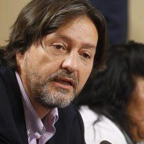 Diputado Tucapel Jiménez por bono de $200 mil para personas sin fondos previsionales: