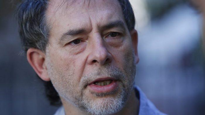 Girardi tras fallido acuerdo por primarias opositoras: Jadue y Boric representan