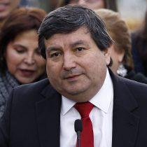 Concejal DC rival de Miguel Ángel Aguilera en San Ramón denuncia que fue víctima de balacera: No se reportaron heridos