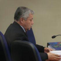 Por caso de corrupción en Corte de Rancagua: Fiscalía pide 10 años de cárcel para exministro Emilio Elgueta