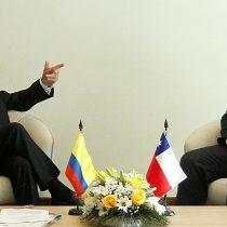 La paja en el ojo ajeno: La Moneda pide respetar y proteger los derechos humanos ante estallido social en Colombia