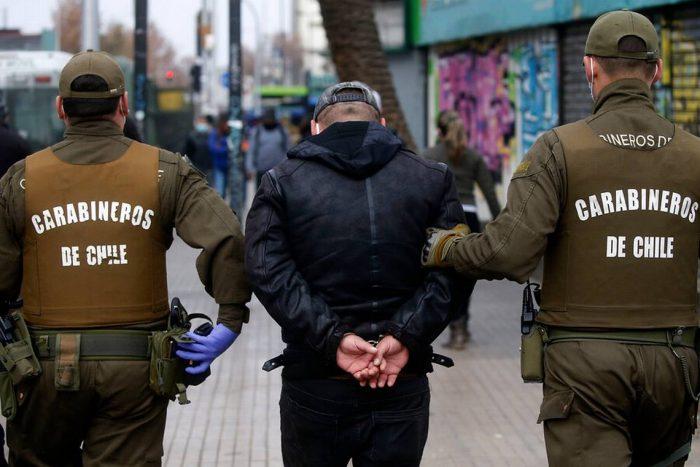 Defensora regional metropolitana sur sobre detenciones por el Artículo 318: