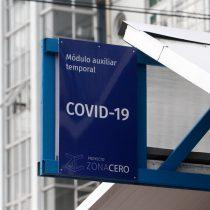 Pandemia no amaina: Chile suma más de 7 mil contagios de Covid-19 por segundo día consecutivo