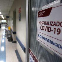 Por tercer día consecutivo Chile suma más de 7.500 contagios de Covid-19: positividad llegó a 9,6%