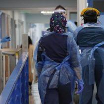 Covid-19 en Chile: 98 fallecidos y 6.320 nuevos casos de coronavirus en el marco de las megaelecciones