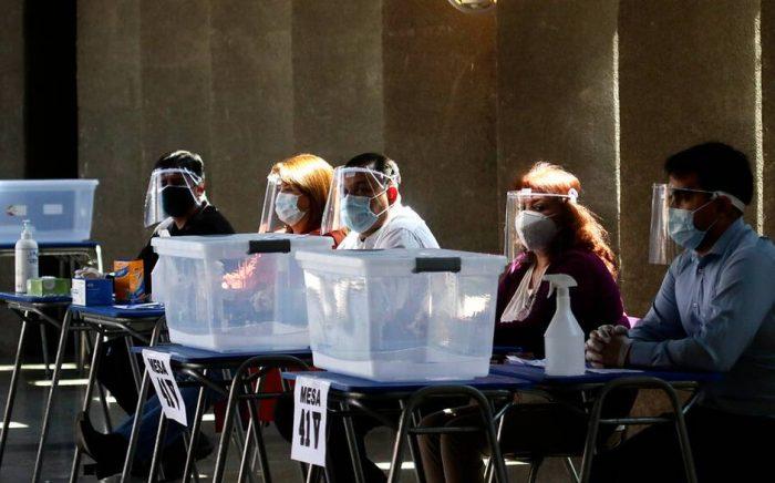 """Colmed asume que la decisión sobre las elecciones """"ya está tomada"""" y se enfoca en entregar recomendaciones para los comicios del 15 y 16 de mayo"""