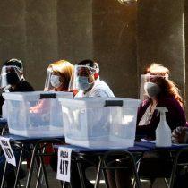 Expertos desestiman mejora en situación sanitaria para elecciones del 15 y 16 de mayo