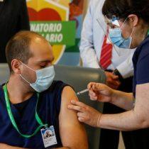 Gobierno de Argentina rechazó 15 mil vacunas contra el Covid-19 provenientes de Chile