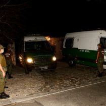 48 detenidos en tres fiestas clandestinas realizadas enLas Condes, Lo Barnechea y Providencia
