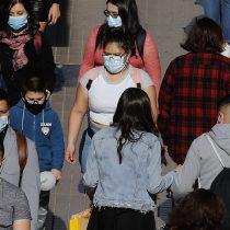Informe epidemiológico: Magallanes, Los Ríos y Tarapacá lideran lista de contagios y cifras generales llegan a su mejor nivel en seis meses