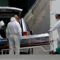 Más de un millón de muertos por Covid-19 en América Latina y el Caribe