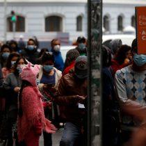 Estudio: Número de deudores morosos en Chile cayó por tercera vez consecutiva y retrocede a niveles de 2016