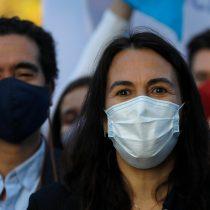 Vitacura: Chile Vamos supera con claridad a Republicanos yCamila Merino se queda con municipio