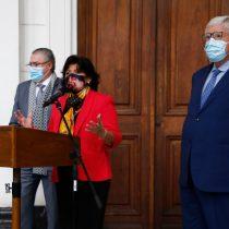 """Ahora la pelota está en la cancha de La Moneda: oposición presenta su contrapropuesta de  """"mínimos comunes"""" y Boric anuncia respaldo"""